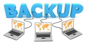 Backup and Restore Windows 8.1