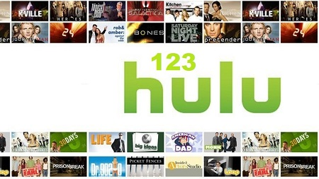 123 Hulu App Download Android 123Hulu APK