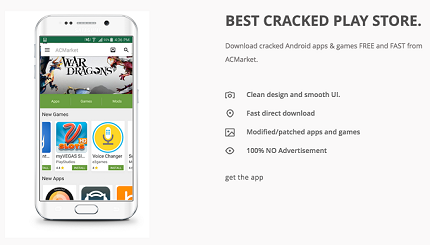 Myke ⁓ Top Ten Download Cracked Android Apps & Games Free And Fast