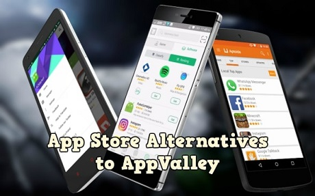 AppValley APK Download Android, iOS iPhone