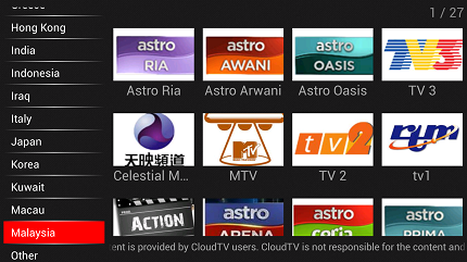 Free Astro Channel Apk