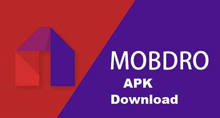 Mobdro APK for Android Nov   [Latest Version] - Mobdro