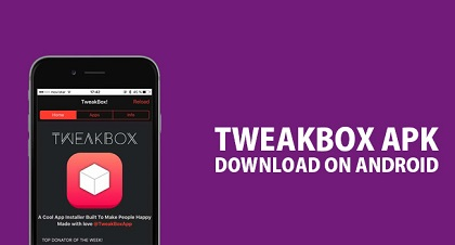 TweakBox APK Download for Android (Latest Version)