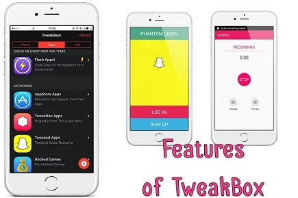 Tweakbox para android apk | TweakBox Download  2019-03-24